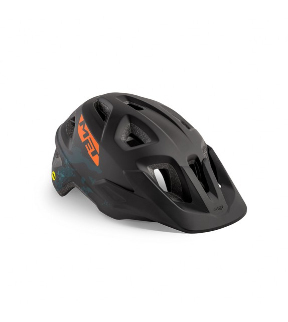 Casco Junior Met Eldar Mips
