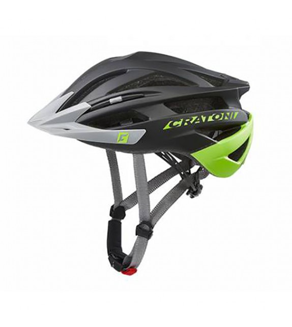Casco Cratoni Agravic Mtb