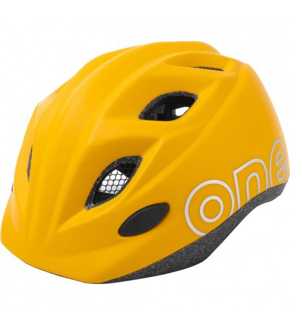Casco Bobike One Plus