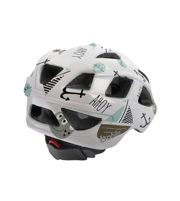 Casco Bobike Plus Xs Ahoy