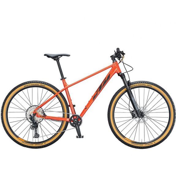 """Bicicleta De Montaña KTM Ultra Sport 29"""""""