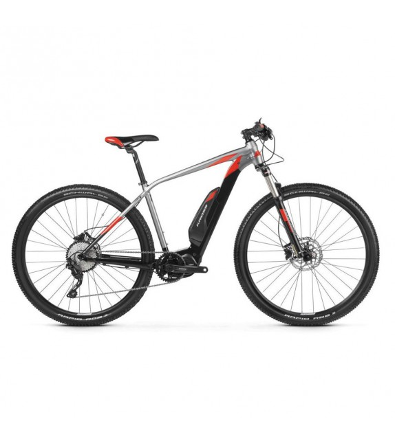 "Bicicleta De Montaña Kross Level Boost 1.0 29"" M8000"