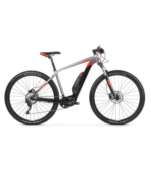 """Bicicleta De Montaña Kross Level Boost 1.0 29"""" M8000"""