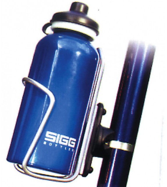 Mini Adaptador Klickfix Para Botella Adaptador Incluido