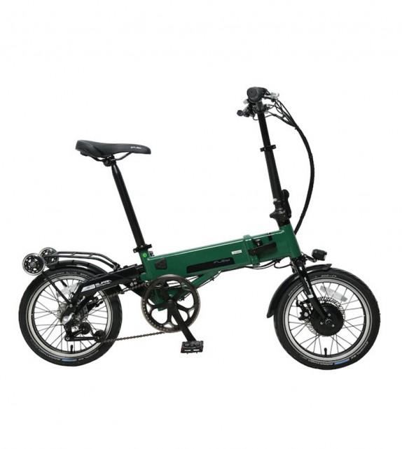 Bicicleta plegable eléctrica Flebi Supra 3.0