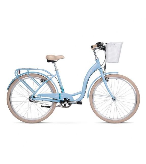 Bicicleta Urbana Le Grand Lille 3 Mujer