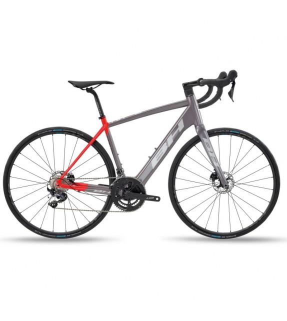 Bicicleta Eléctrica BH Core Race 1.6