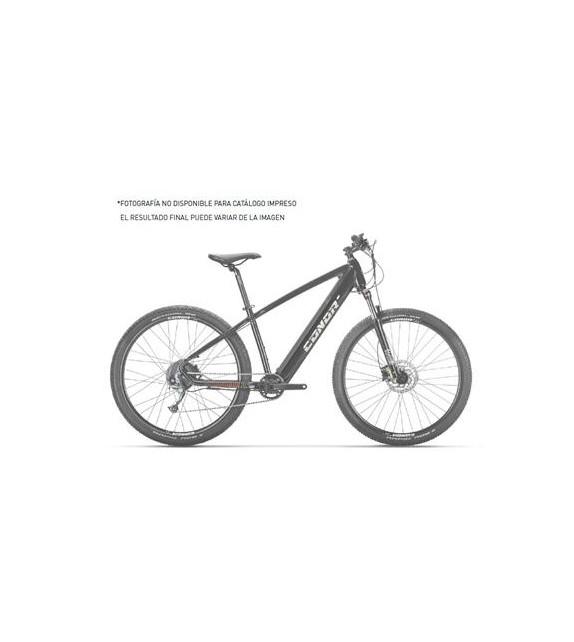 """Bicicleta Eléctrica Conor Cyclone E-mtb 24"""" 2021"""