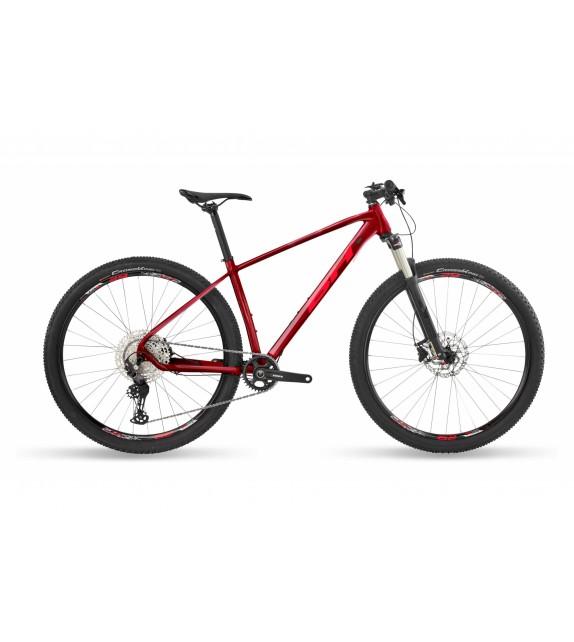 Bicicleta De Montaña BH Expert 4.0