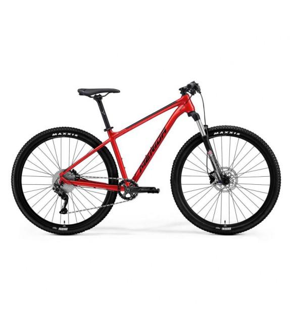 "Bicicleta De Montaña Merida Big Nine 300 BMK Edition 29"""