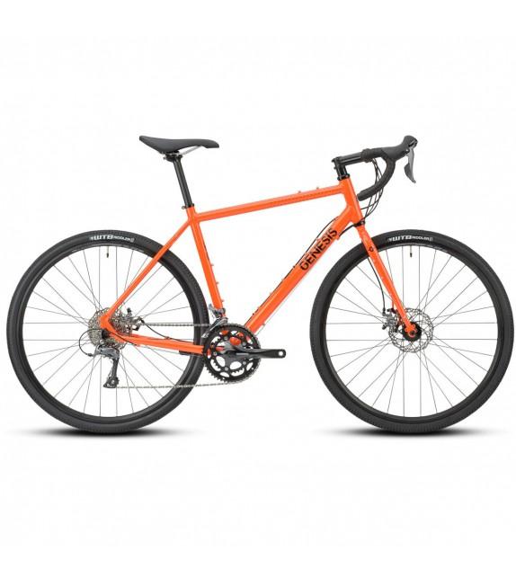 Bicicleta Gravel Génesis CDA 10