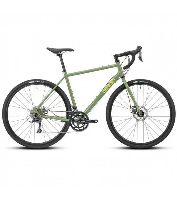 Bicicleta Gravel Génesis CDA 20