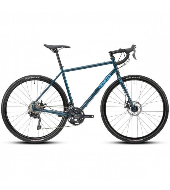 Bicicleta Gravel Génesis Croix de Fer 20