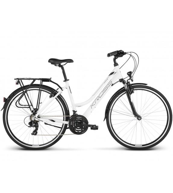 Bicicleta Urbana Kross Trans 1.0 Lady