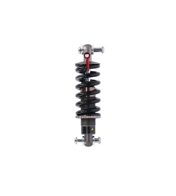 Xlc Rs-f04 Amortiguador 190 Mm Recorrido 50 Mm Tarado 300 Kg Negro