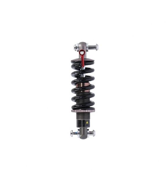 Xlc Rs-f04 Amortiguador 165 Mm Recorrido 38 Mm Tarado 300 Kg Negro