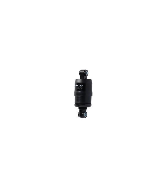 Xlc Rs-f02 Amortiguador 125 Mm Recorrido 20 Mm Tarado 680 Kg Negro