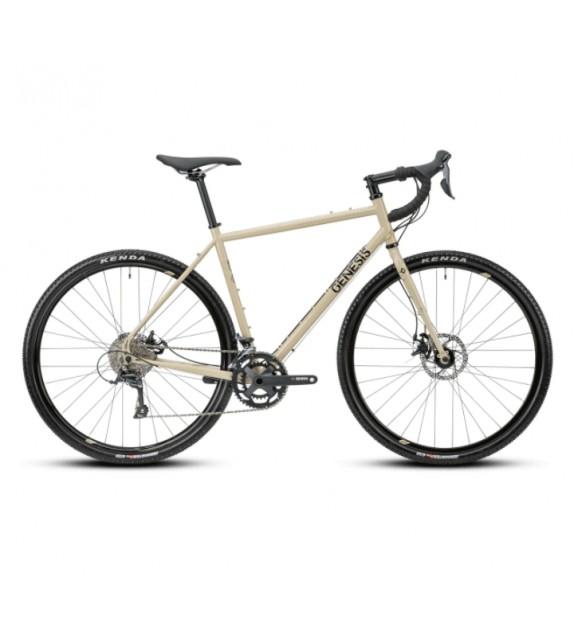 Bicicleta Gravel Génesis Croix De Fer 10