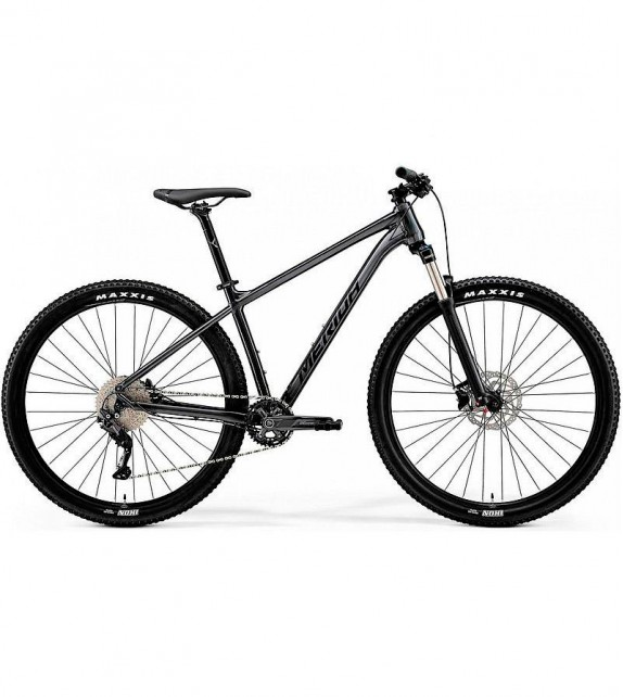 "Bicicleta De Montaña Merida Big Nine 300 29"" 2021"
