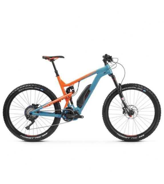 """Bicicleta De Montaña Kross Soil Boost SE 27,5"""""""