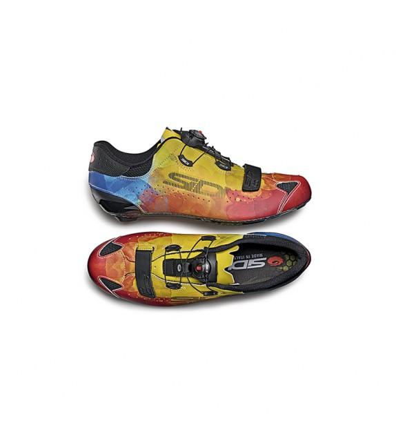 Zapatillas Sidi Sixty Edicion Limitada Multicolor