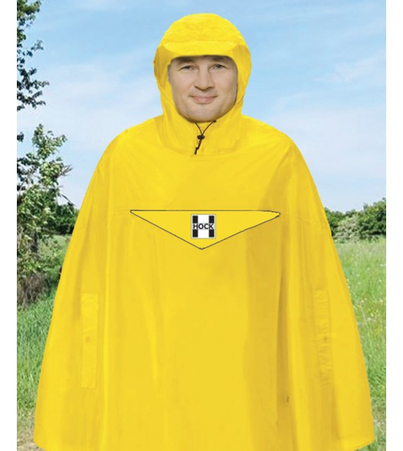 Poncho Impermeable Hock Rain Light