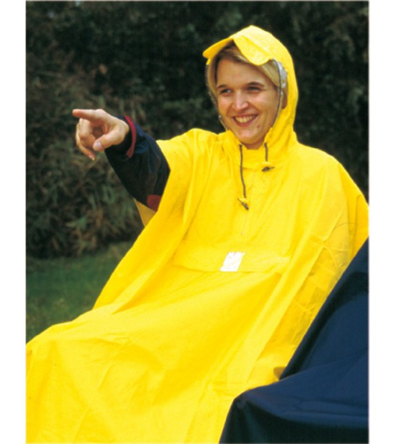 Poncho Impermeable Hock Rain Care