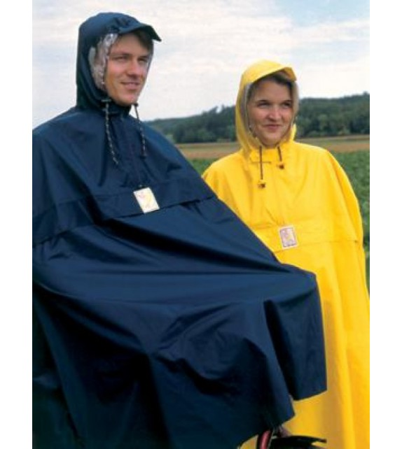 Poncho Impermeable Hock Rain Stop