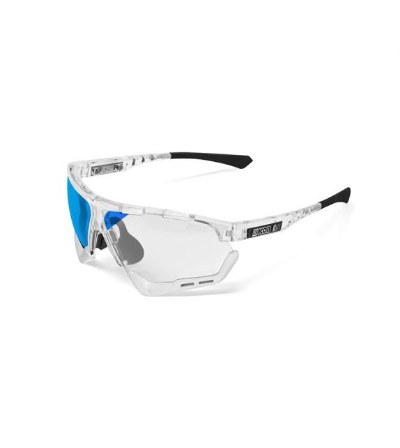 Gafas Scicon Aerocomfort Scnpp Lente Multireflejo