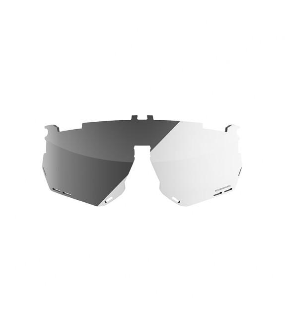 Lente De Recambio Scicon Scnpp Gafas Aeroshade Xl Fotocromatico Plata Espejo