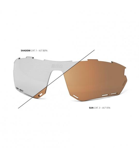 Lente De Recambio Gafas Scicon Aerotech Xl