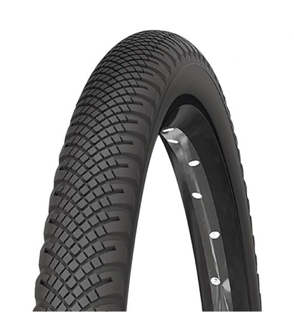 Cubierta Michelin Country Rock Acces Line Rigida Negro