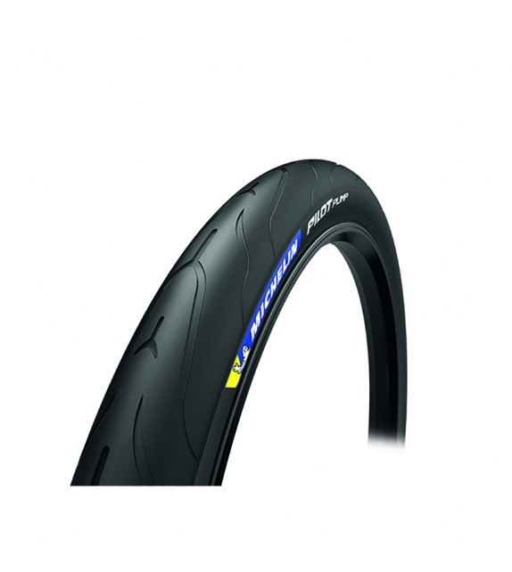 Cubierta Michelin Pilot Pumptrack 26x2.30 Tubeless Ready Competition Line Plegable Negro 57-559
