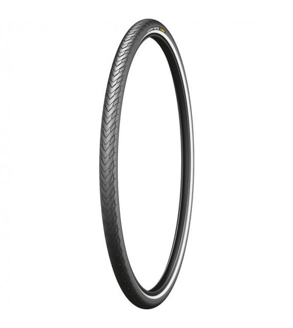 Cubierta Michelin Protek Max Performance Line Rigida Flanco Reflectante