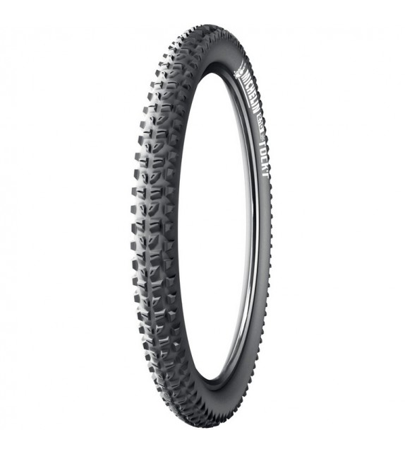 Cubierta Michelin Wild Rock'r Tubeless Ready Performance Line Plegable