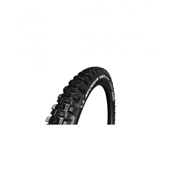 Cubierta Michelin Wild Enduro Delantera 29x2.40 Racing Line Plegable Negro 61-622