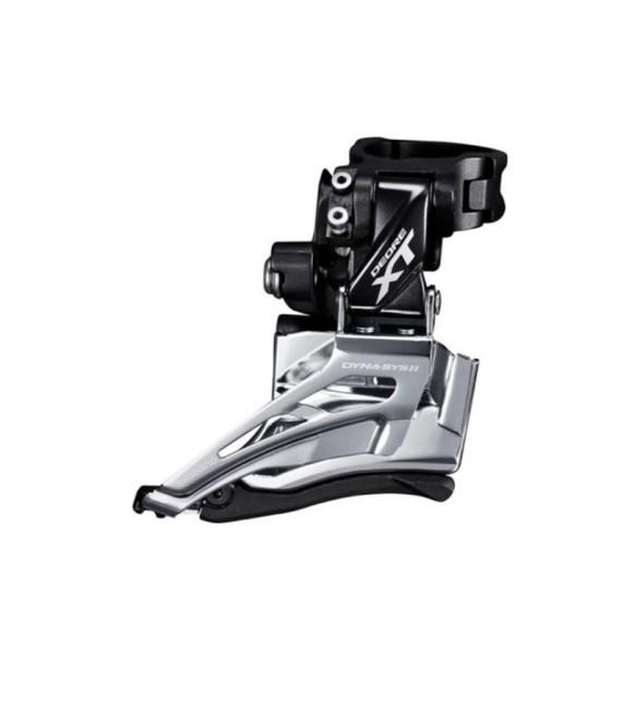 Desviador Shimano Deore XT 2x11 Velocidades