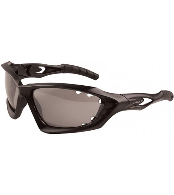 Gafas Mullet Negras de Endura