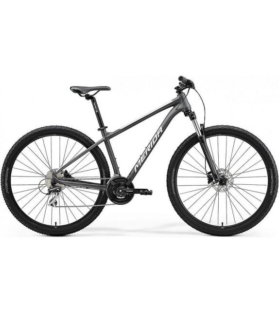 Bicicleta De Montaña Merida Big Nine 20