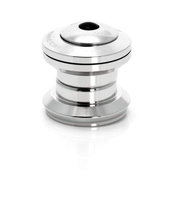 Xlc Hs-a08 Juego De Direccion Aluminio A-head 1-1/8 (28.6mm)/30mm/34mm Plata