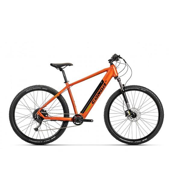 "Bicicleta Eléctrica Conor Java E-mtb 29"""