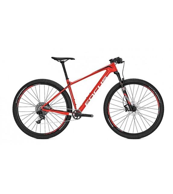 Bicicleta de montaña Focus Raven Evo 29 Liquidacion.