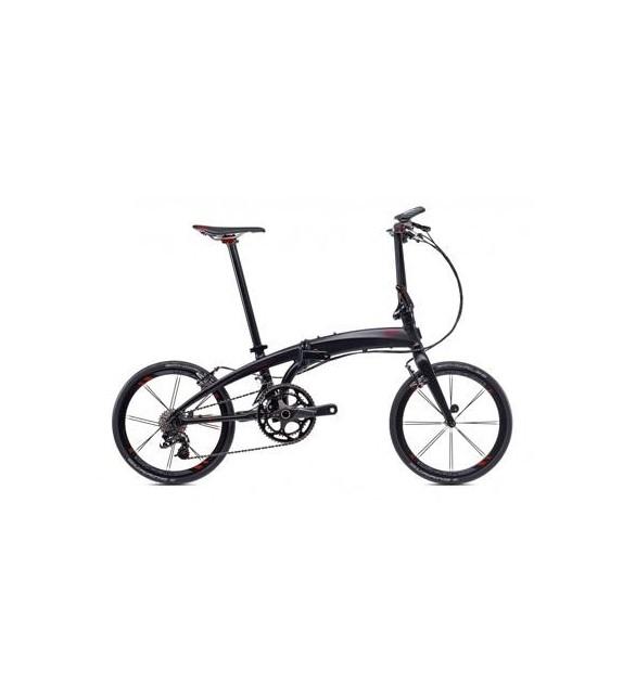 Bicicleta plegable Tern Verge X20