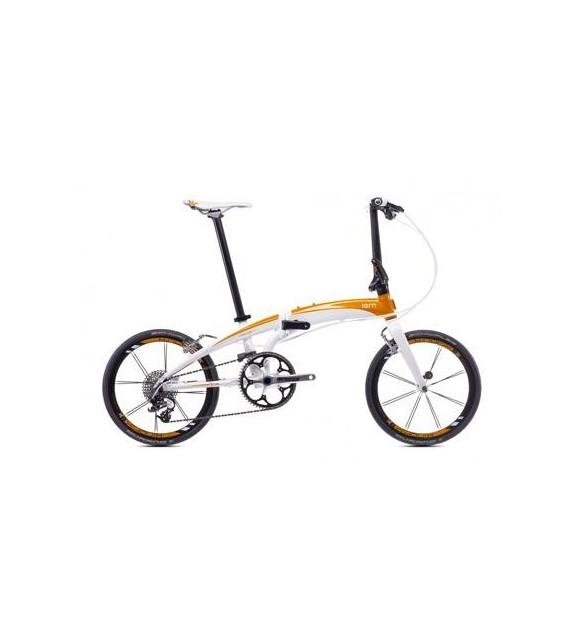 Bicicleta plegable Tern Verge X10