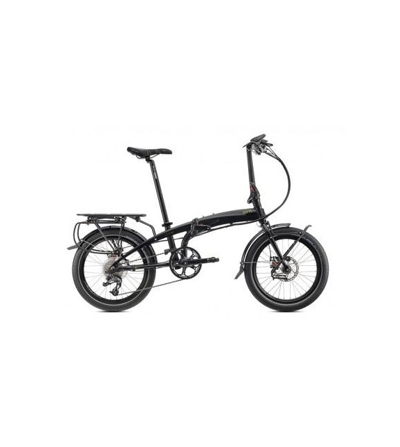 Bicicleta plegable Tern Verge Tour