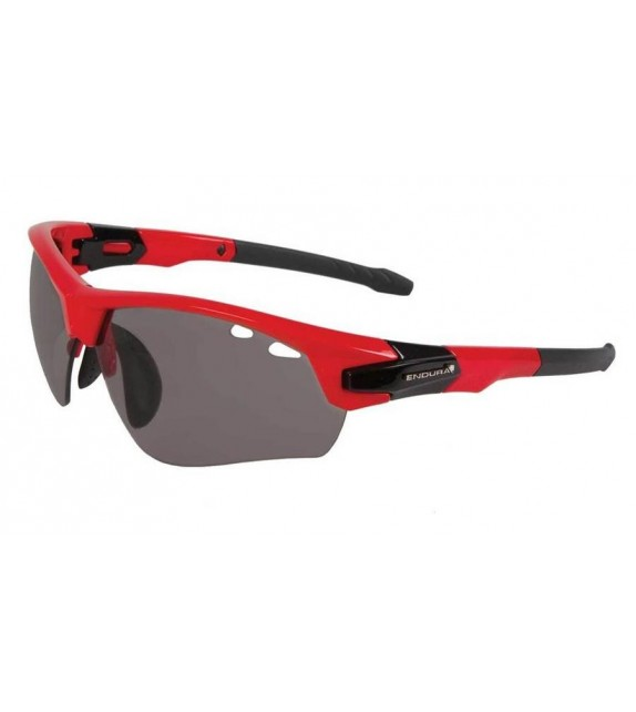 Gafas Char Rojas de Endura