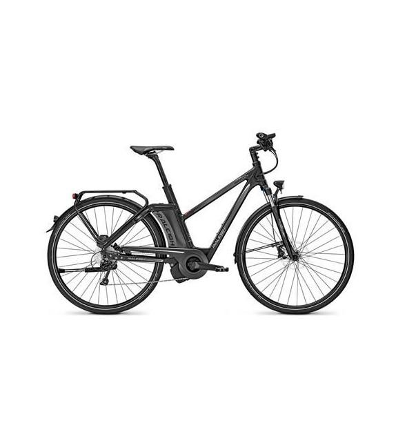 Bicicleta eléctrica Raleigh Ashford
