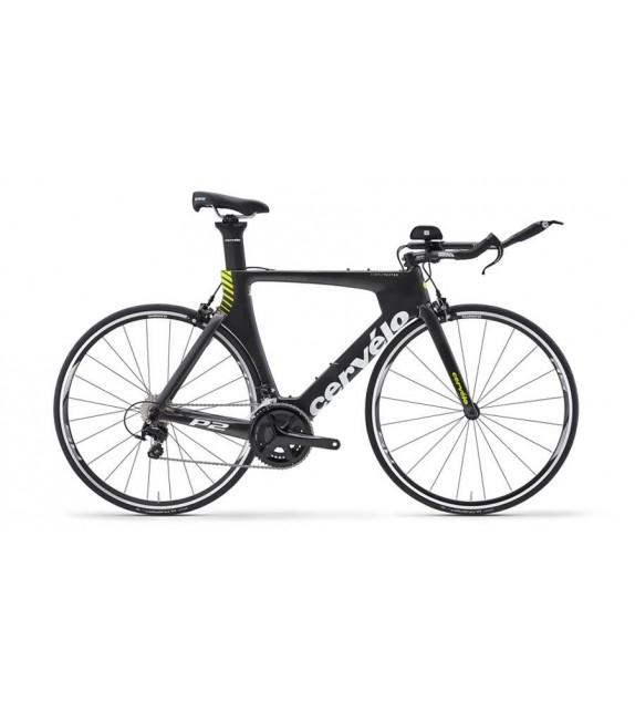 Bicicleta de triathlon Cervélo P2 105 5800