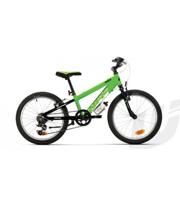 """Bicicicleta Conor Wrc Invader 20"""" 2018"""