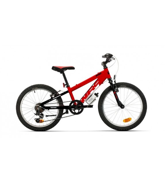 """Bicicicleta infantil Wrc Invader 20"""""""